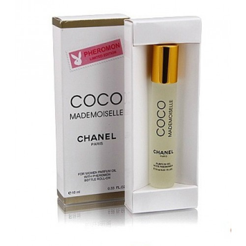 Парфюмерное масло Chanel Coco mademuaselle